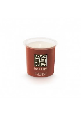 Charging for decorative candle Teck & Tonka