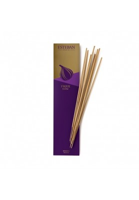 Indian incense black fig